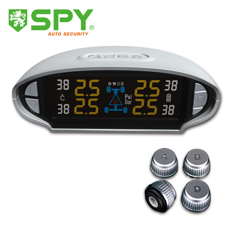 Wireless car tpms, tpms diagnostic tool