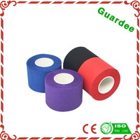 Cotton Zinc Oxide Sticky Sport Strapping Tape