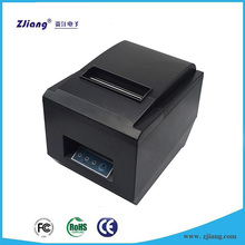 Thermal printer zjiang pos 80mm auto cutter usb billing printing machine for supermarket 8250