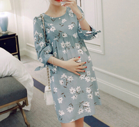 d73013h 2016 summer fashion maternity dress pregnant women wholesale maternity clothes maternity dresses for office