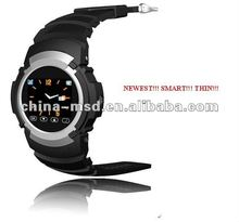 2012 GSM Hot item touch screeen mobile watch