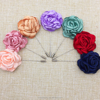 Seven Color Available Korean Style Flower