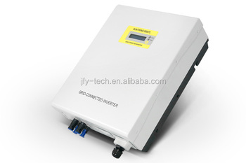 5KW SUNTWINS Series Dual MPPT Solar Africa Inverter On Grid