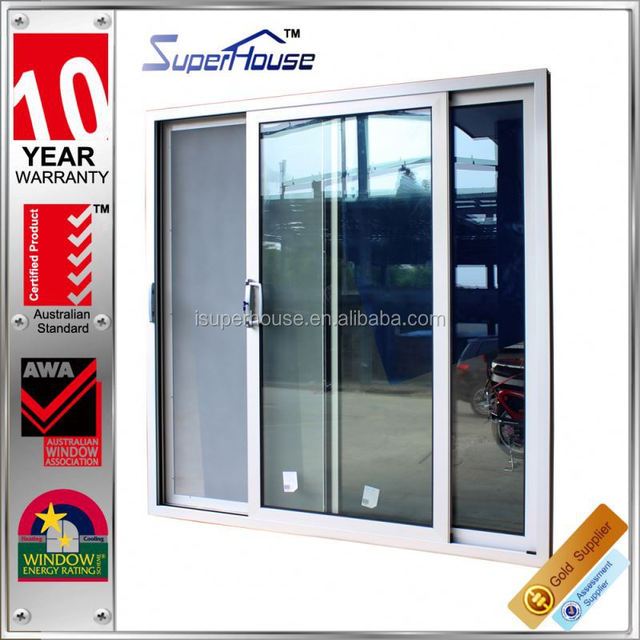 sliding office window. big vision aluminium customized sliding office glass door with australia as2047 standard window
