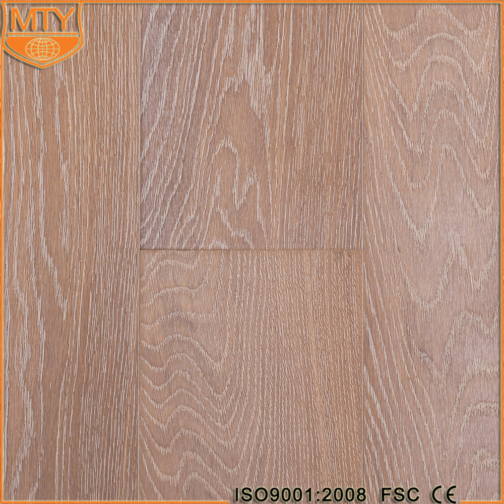 E-3 Premium Grade Multi Layers Oak Multi Colored Wood Flooring