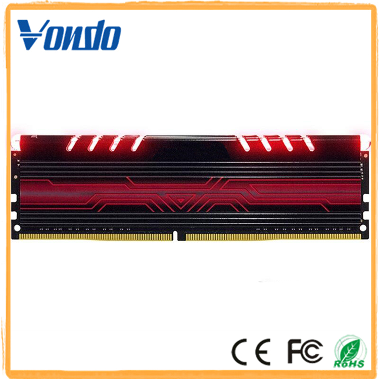 Best price 8gb ddr4 ram 3000MHZ memory on sale