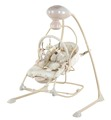 Baby Electric Cradle Swing infant swing baby swing chair( TY806B)