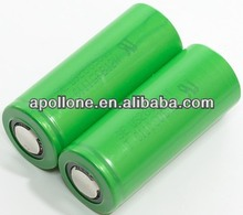 20C Soni 26650 50A high discharge lithium ion battery for electric tools