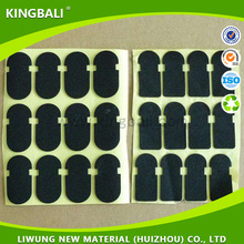 China Molded Closed Cell EPDM Foam Sheet EPDM Foam