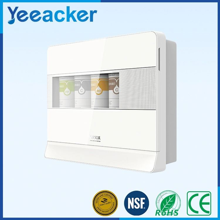 Newest Design High Quality High Volume Water Filter