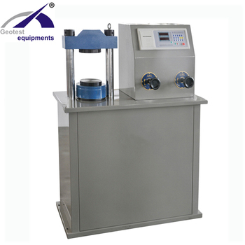 CTM-300D Digital Compression Testing Machine (electro-hydraulic)