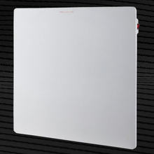 hot selling electric radiant heating panels with LCD display