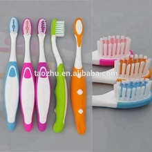 Chinese famous toothbrush brands everyday baby toothbrush with personalized logo