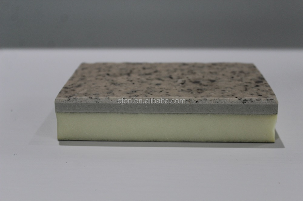 plant compressed reinforced 6mm insulated sip fiber cement siding board price