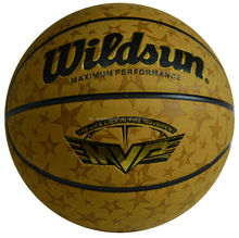 factory direct sale basketball in bulk