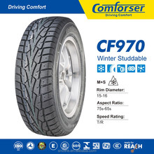 good quality winter studdable car tires look for buyer to cooperate