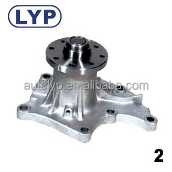 Water Pump used for Isuzu 4JB1/4BD1/4BG1