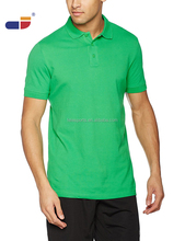 OEM factory brand cotton shorts sleeve customized polo t shirt for Man
