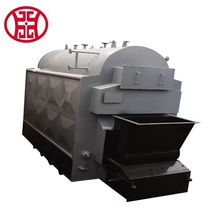 Home commercial biomass generator boiler for sale