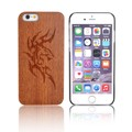 Customized Imported Natural Wood Phone Case Cover
