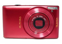 2017 Winait newest and cheap 12mp 30FPS or 15FPS Digital camera made in China with 2.7 inch TFT LCD screen 8X digital zoom