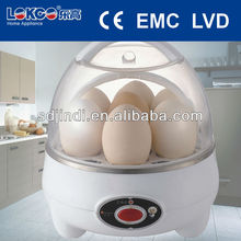 Cooking appliance electric egg boiler as seen on tv product