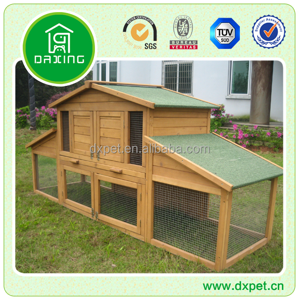 DXR031 Unique Rabbit Cage (BV assessed supplier)