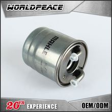 Excellent quality welded auto engine oil filter element form china manufacturer