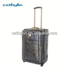 Popular Smart Large Garment Bag Luggage