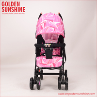 Portable good baby stroller/gocart/baby carriage/pushchair/baby carrier for travelling