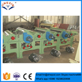 Waste cotton recycling machine/rag tearing machine