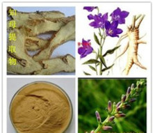 10:1 natural Anemarrhena Asphodeloides Extract powder