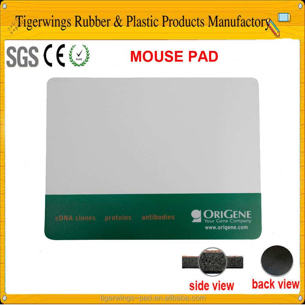 Custom design and hot sale mouse pad key ring pen