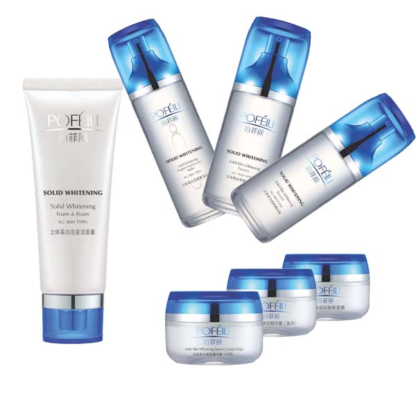 Hot selling OEM factory Skin care korea cosmet skin care l