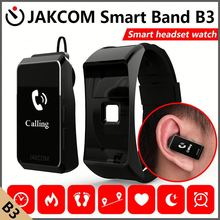 Jakcom B3 Smart Watch 2017 New Product Of Telephone Headsets Hot Sale With Mini Gp Usb For Modular Cordless Dect Telephone