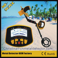 deep ground search best gold metal detector price md-9020c
