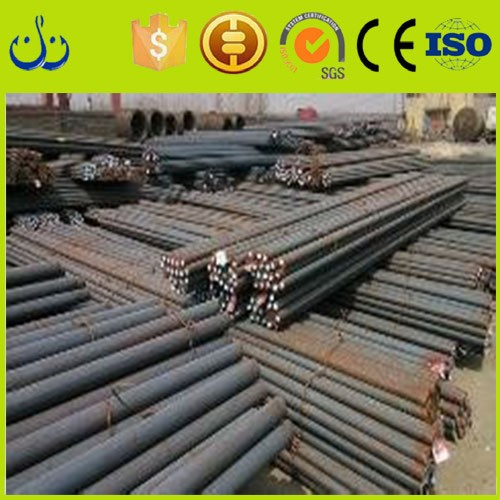 Price of steel 1.2738 plastic mould steel round bar 3Cr2MnNiMo