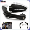BJ-HG-017 Dirt Bike 28mm Hand Guard for KTM with LED Turn Signal Light