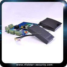 hot selling products in taiwan access control wiegand access control board rf controller for parking system