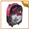 2015 2016 popular lovely kids trolley case bag