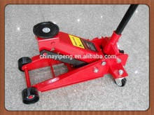 Allied Car Hydraulic Floor Jack Parts