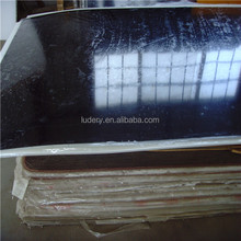 Square PMMA acrylic frosted diffuser plastic sheet for LED panel light