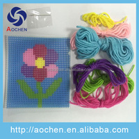 Buy Needlework chinese cross stitch kit embroidery design flowers ...