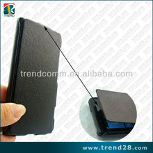 guangzhou manufacturers flip leather cover case for nokia lumia 720