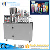 Low Price Semi Automatic Tube Filling