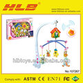 Baby musical mobile Rolling bell,kids mobile bell,Baby bell