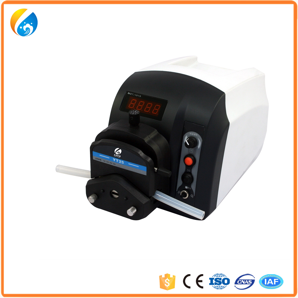 widely use dosing medical oil peristaltic pump