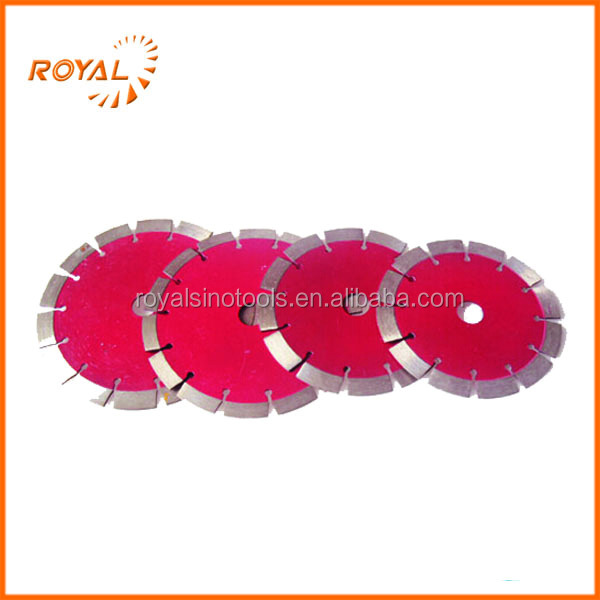 Professional supplier of ceramic tile saw blade manufacturer in China