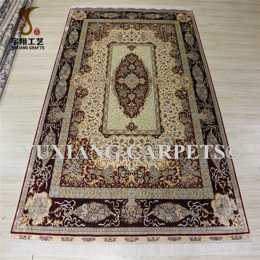 6x9ft Yuxiang Persian Strong Rugs And Carpets Online