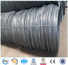 low carbon hot rolled steel wire rod coil